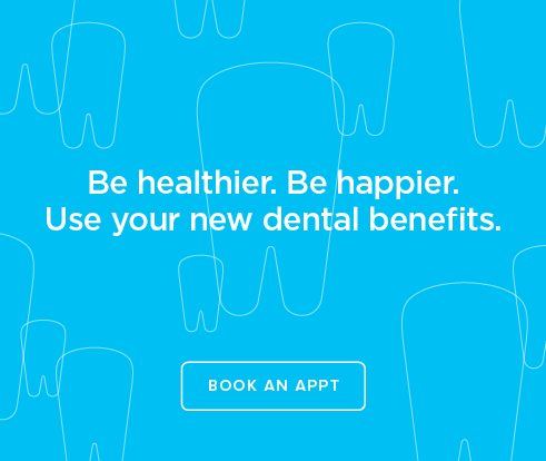 Be Heathier, Be Happier. Use your new dental benefits. - Morton Ranch Smiles  Dentistry